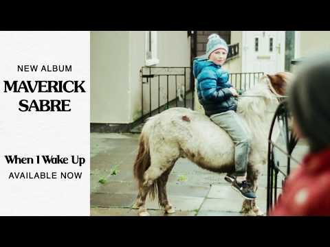 Maverick Sabre New Album 'When I Wake Up' Available Now