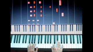 "How to play ""Plant Life"" by Owl City on piano"