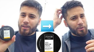 Axe Messy Look Felixble Hair Paste Review | After Wearing All Day