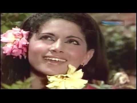 Ek Panchi Banke Mai Uarti Jau | Hit Song | Shobhana (Do Gaz Zameen Ke Niche)