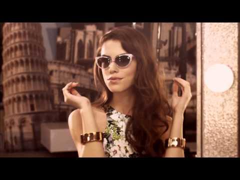 Vogue Eyewear Reklamı 2012 HD