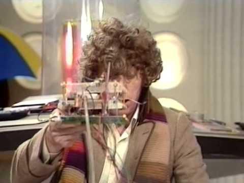 Doctor Who  Destiny of the Daleks: Romana