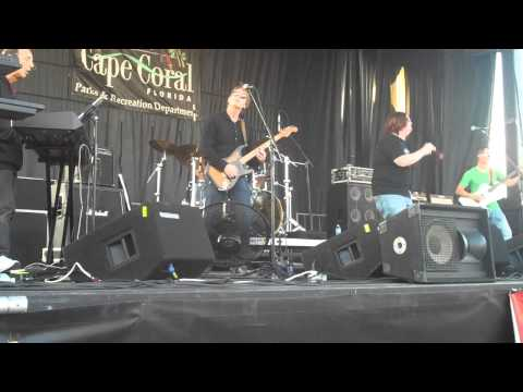 Can't get enough of your Love; City Band, Cape Coral