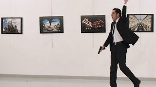 Will Ambassador Killing Bring Turkey, Russia Closer?