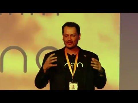 The RISE of IoT - Manav Gupta