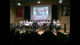 21012014088 -Dumanı da Vardır Şu Dağların Başında- Mehmet KARAİN