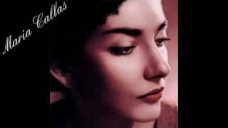 """Maria CALLAS -   Puccini: Tosca """"VISSI D"""