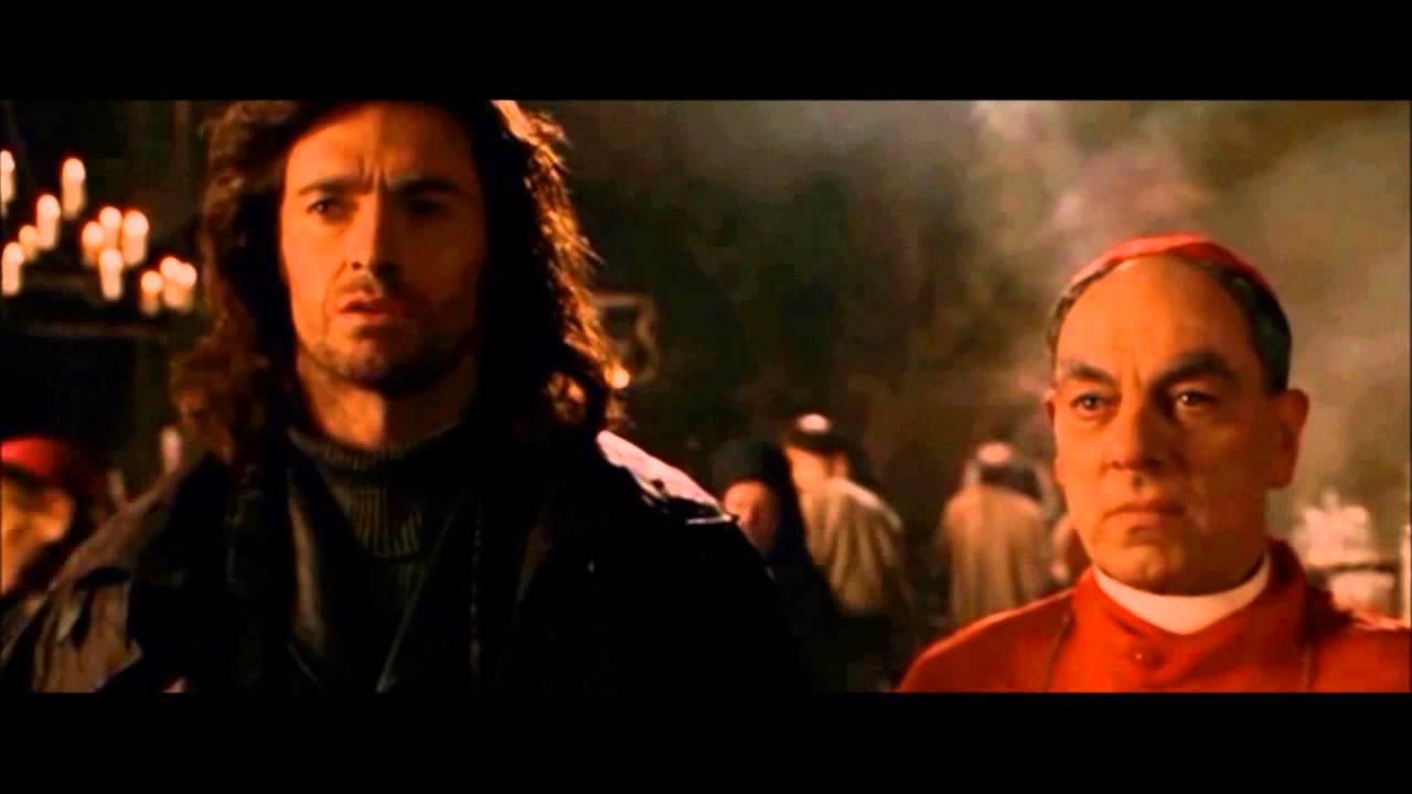 Download Van Helsing II trailer (fake)