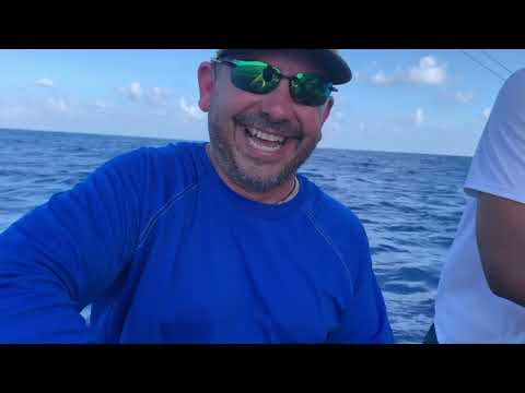 Texas Legends Billfish Tournament