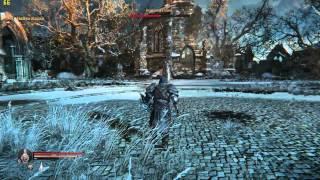 Lords of the Fallen i7-4790k+GTX 980 Fps test Ultra settings