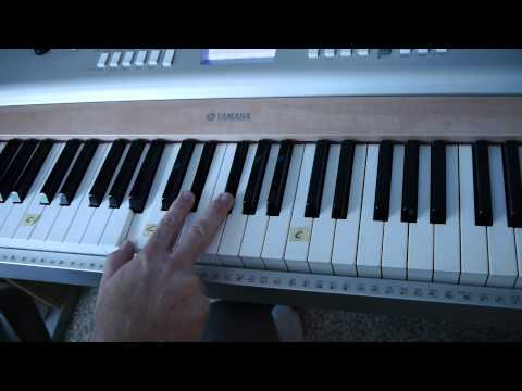 Youre My Healer Keyboard Chords By Hillsong Worship Chords