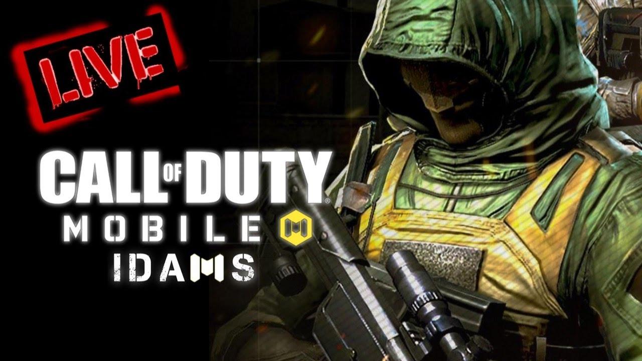 🔴 LIVE : Call Of Duty Mobile Fr - Saison 9 : ON FAIT du MULTI et BR !!
