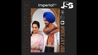 Bandook : Nirvair Pannu (Official Video) Deejay JSG | Latest Punjabi Song 2020 | Juke Dock
