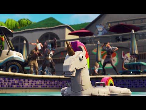 Fortnite - Battle Pass Season 5 Trailer
