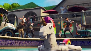 Fortnite - Battle Pass Season 5 Trailer thumbnail