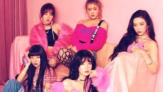 Red Velvet (레드벨벳) - Bad Boy [English Version] [Hidden Vocals]