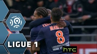Video Gol Pertandingan Stade De Reims vs Montpellier