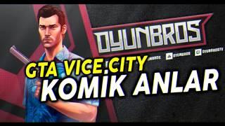 Gta Vice City En Komİk Anlar!!