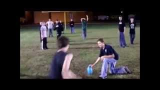 American Football fails and funny moments
