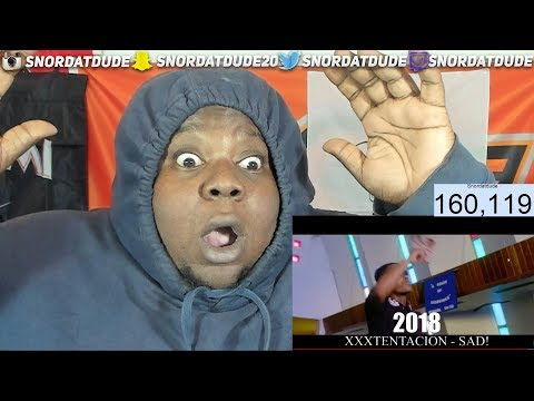 X WAS THE BEST ICON EVER!!! Most Iconic Rap Songs Of The Last 10 Years [2008 - 2018] REACTION!!!