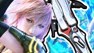 BEST FIGHTING ARPG OF EARLY 2018? | Dissidia Final Fantasy NT Gameplay Walkthrough Part 1 (PS4 BETA)