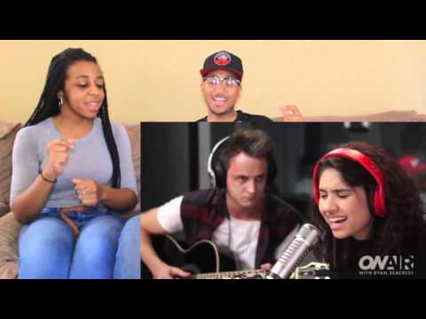 Couple Reacts : Alessia Cara Covers Shawn...