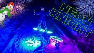 Neon Knight 2017- სვანეთის დაპყრობა