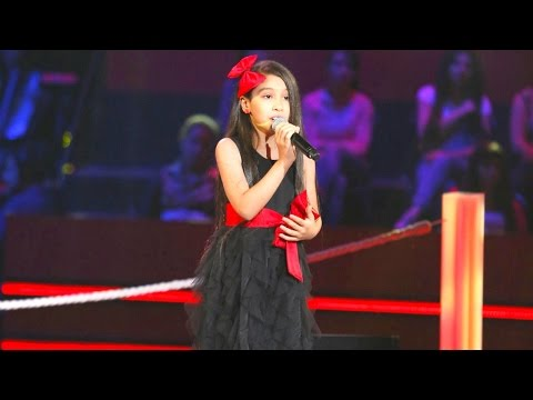 The Voice Arab Kids - Best Of 💔