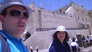 Путешествие в Иерусалим (загадывание желаний) - #ГалинаЖуравка