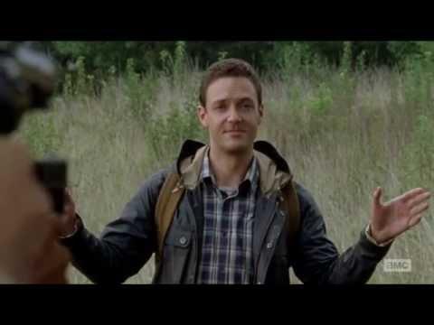 The Walking Dead 5x10 End Scene