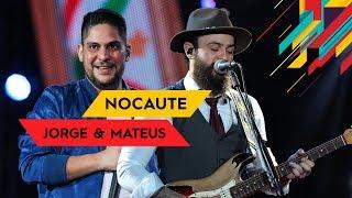 Baixar Nocaute - Jorge & Mateus - Villa Mix Goiânia 2017 ( Ao Vivo )