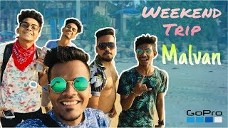 Weekend Malvan Diaries | Travel Vlog | Prasad Dorugade |