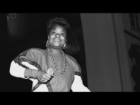 Roxanne Shanté Went From Shoplifting To Battle Rapping | Unsung