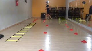 Circuito funcional, Academia Olimpo em Ivinhema-MS | MSfácil