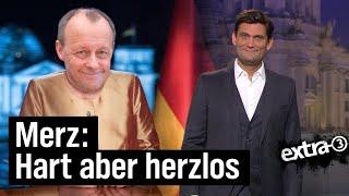 Friedrich Merz kämpft um den CDU-Vorsitz
