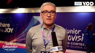 Eurowizja Junior 2019 – Artur Orzech zaprasza na FINAŁ