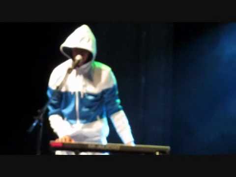 Twenty One Pilots - Ode To Sleep Live @ The Newport Music Hall 5-27-11