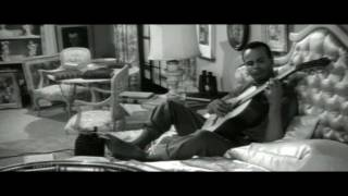 Watch Harry Belafonte Done Laid Around video