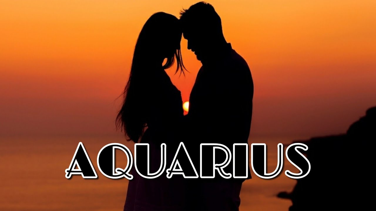 AQUARIUS ♒ Secret Admirer is afraid to be rejected by you! 💖 August 17-23, 2020