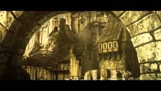 Warhammer All Cinematic Trailer