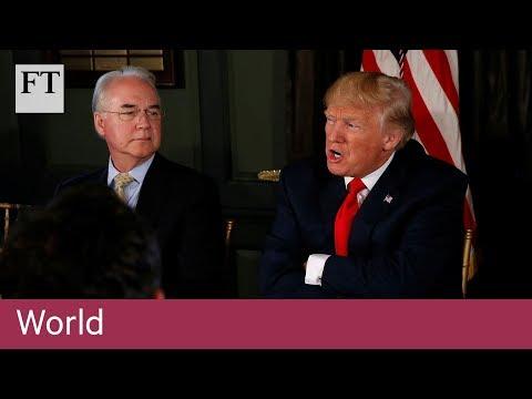 US-North Korea anxiety | World