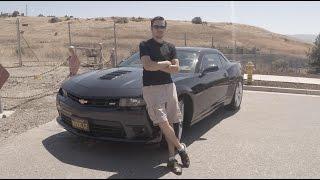 Chevrolet Camaro SS 2014 Videos