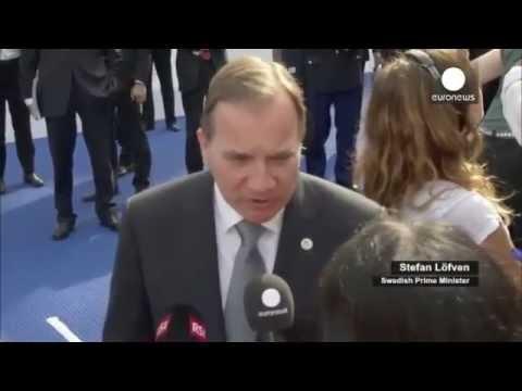 FSIFX Forex News Desk: Russia gas threat sends chill through EU Asia summit