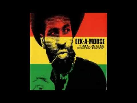Eek-A-Mouse Black Cowboy Full Album