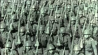 Генералы Гитлера. Канарис. Заговорщик (ч-1)