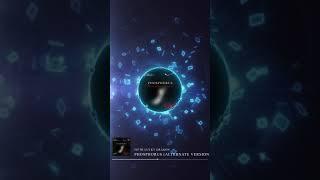 Fifth Lucky Dragon: Phosphorus (Alternate Version) [Visualizer]