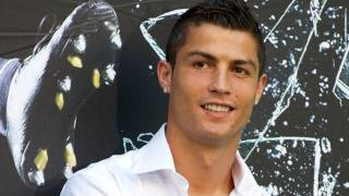 "Cristiano Ronaldo im Interview -  ""Mesut Özil ist großartig"
