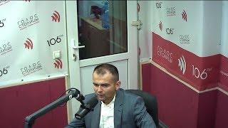 Гліб Каневський про проблеми та перспективи Оборонно-промислового комплексу