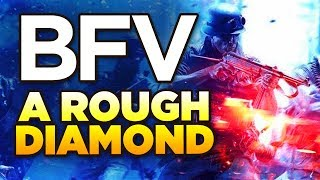 BATTLEFIELD V - A ROUGH DIAMOND   BFV Beta Impressions