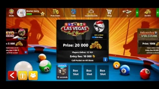 My 8 Ball Pool Stream | Lets Play Together